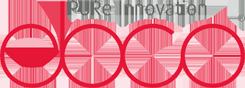 ebco GmbH - Polyurethan, Integralschaum, Weichschaum, Belederung und mehr